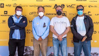 El Club Nàutic de s'Arenal estrena la 'Cutty Sark FKSS 2021'