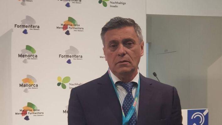 'Empresas de rent a car de la Part Forana sólo han trabajado mes y medio en dos años'
