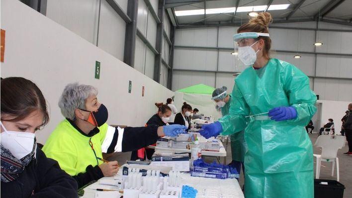 Salud notifica 136 nuevos contagios pero ningún fallecido desde el miércoles
