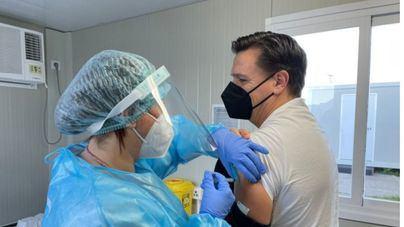 Baleares ha administrado ya 173.594 dosis de vacunas
