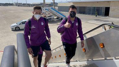 El Mallorca busca hoy afianzarse en los puestos de ascenso frente a Las Palmas