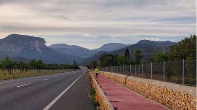 Premian al departamento insular de movilidad por el carril bici de Lloseta