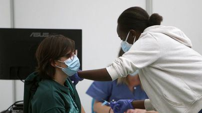 Salud notifica 75 contagios y ningún fallecido este fin de semana en Baleares