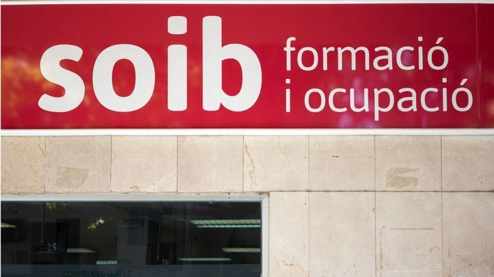 Un año de pandemia dispara el paro en Baleares un 32 por ciento