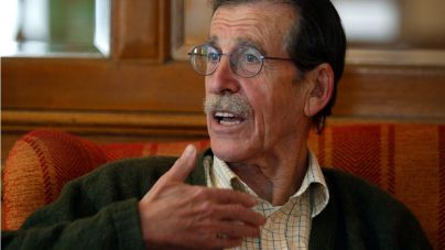 Muere Julen Madariaga, uno de los fundadores de ETA