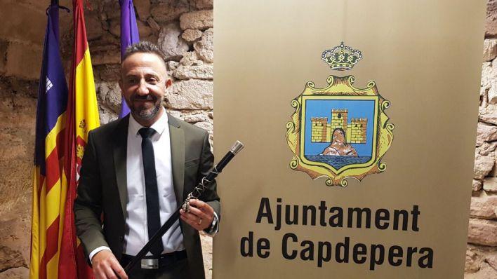 El alcalde de Capdepera arremete contra la Guardia Civil por su 'tibia' respuesta a la agresión de policías locales