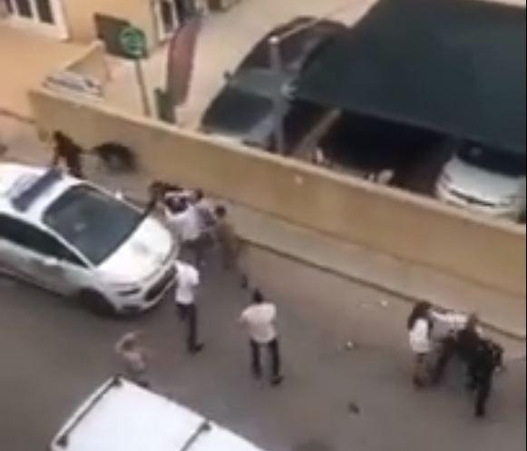 Libertad con cargos para los dos detenidos por la agresión a un policía local en Cala Rajada