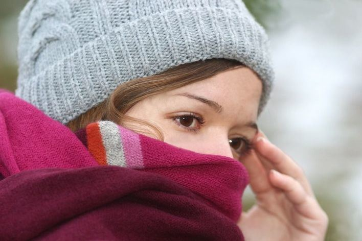 Fuerte caída de las temperaturas este miércoles en Baleares