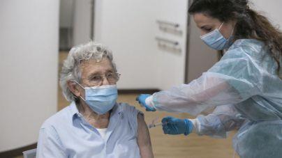 La vacuna funciona: las residencias de Baleares llevan 38 días sin contagios