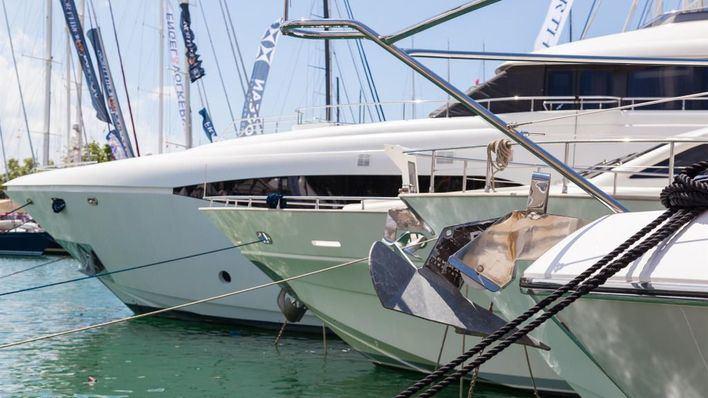 Baleares continúa liderando el mercado náutico a nivel nacional