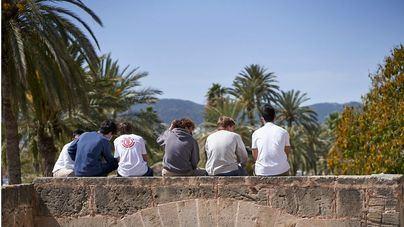 Cielos poco nubosos en Baleares y subida de las temperaturas