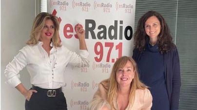 esRadio inaugura foros en clave femenina