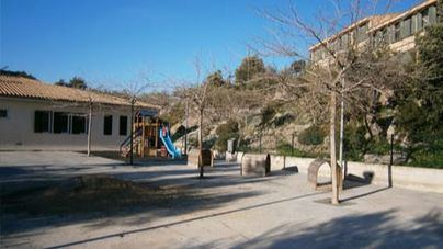 Lloseta: iniciativa para ir al Colegio Es Puig a pie y evitar el tránsito de 200 coches en hora punta