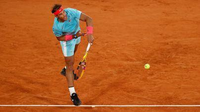 Roland Garros se retrasa hasta el 30 de mayo por la Covid