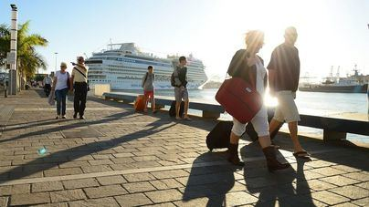 Pimem critica al Govern por no respaldar el turismo de cruceros