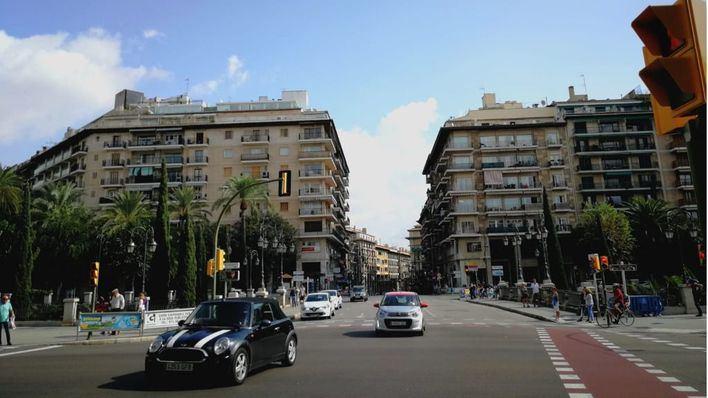 Palma exige el 32 por ciento de los ingresos familiares para pagar el alquiler
