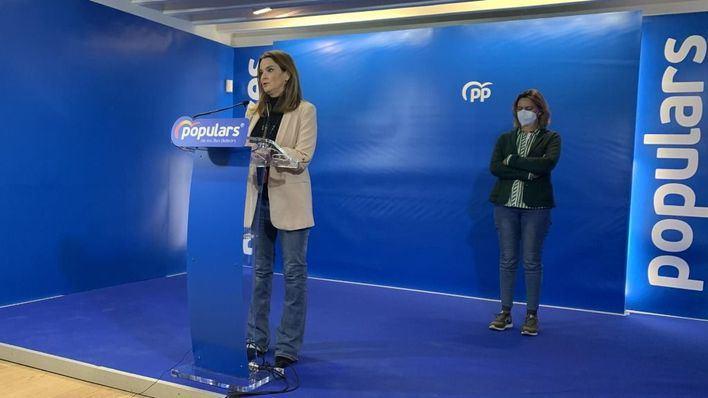 El PP pide que los contribuyentes afectados por un ERTE no tengan que hacer declaración de la renta