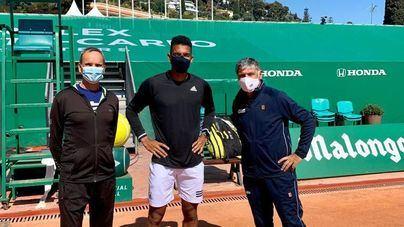 Toni Nadal asume un nuevo reto: entrenar al joven tenista canadiense Félix Auger-Aliassime