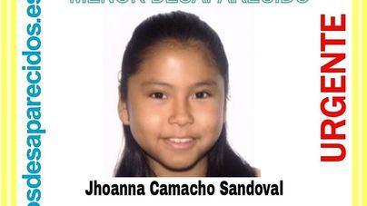 Buscan a una niña de 13 años desaparecida en Palma