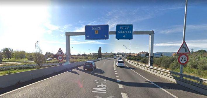El Consell de Mallorca descarta convenir con Madrid nuevas carreteras de gran capacidad