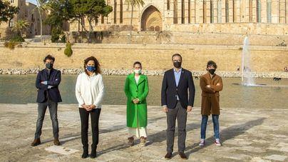 TVE estrena temporada de 'MasterChef' este martes con una prueba en el Parc de la Mar de Palma