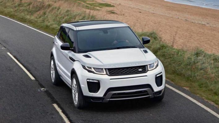 Conductor de un Range Rover Evoque, blanco y con techo solar: el responsable del atropello del Arenal