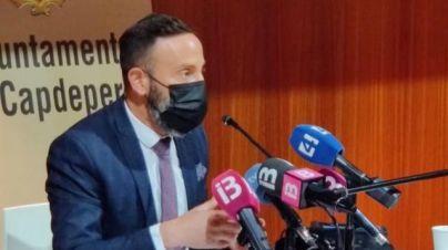 El alcalde de Capdepera no asistirá a la reunión con la delegada del Gobierno por la agresión a policías