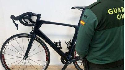 Detenido un individuo con innumerables antecedentes tras varios robos en hoteles de Alcúdia