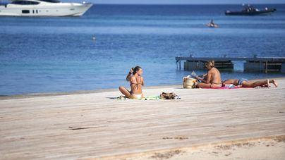 El turismo cerrará el primer trimestre del año con caídas del 70 por cien