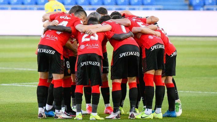 El Mallorca busca reforzar sus opciones de ascenso directo ante un Lugo necesitado de puntos