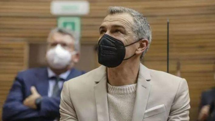Toni Cantó y Agustín Conde, fuera de las listas del PP al ser considerados 'inelegibles' por la Justicia