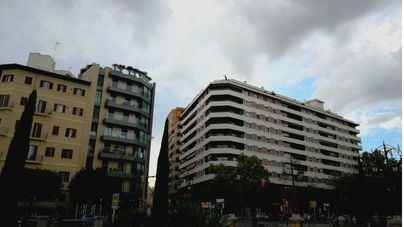 Descenso de temperaturas y cielos cubiertos este lunes en Baleares