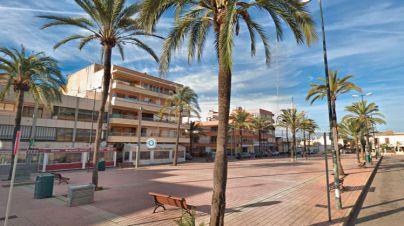 987.000 euros para renovar la Plaza Major de S'Arenal