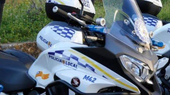 PP Palma denuncia la reducción de efectivos en la unidad motorizada de la Policía Local