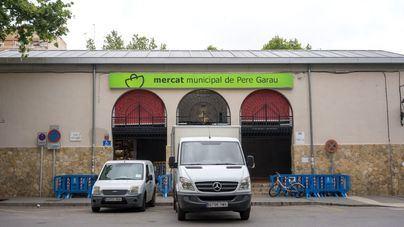 Inician la renovación integral de la plaza de Pere Garau y las calles adyacentes