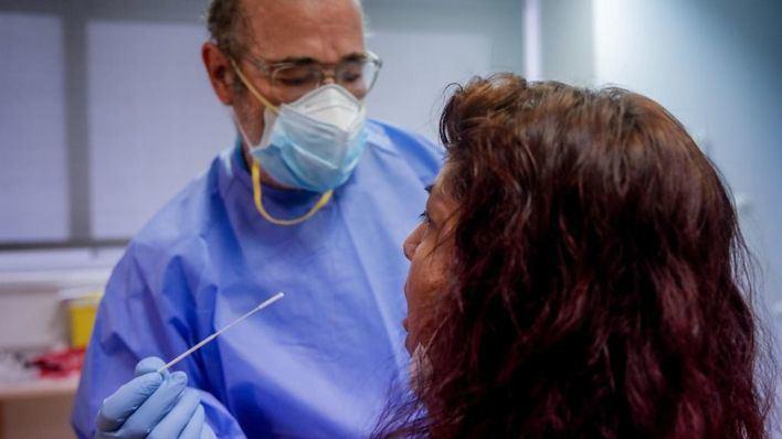 Salut registra 44 nuevos contagios y ningún muerto