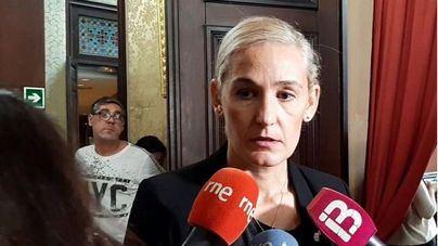 Cs Palma critica que Cort no haya adquirido los Cines Metropolitan para equipamientos sanitarios