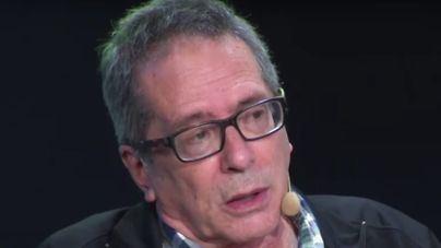 El escritor argentino César Aira gana el Premio Formentor de las Letras 2021