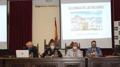 """""""La desconocida realidad balear"""", en la UNED de Ciudad Real"""