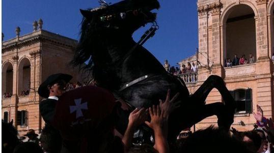 Ciutadella cancela de nuevo las fiestas de Sant Joan