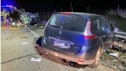 Baleares lidera la estadística de 'vehículos zombies': coches que circulan sin seguro