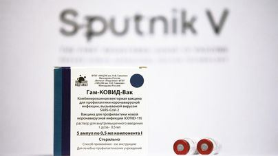 Simón cierra el paso a la Sputnik: