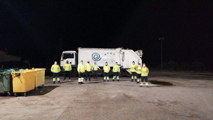 El sindicato UGT convoca una huelga indefinida de basuras en Son Servera