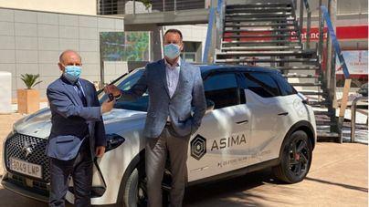 Asima se suma a la movilidad eléctrica tras el acuerdo de colaboración con PSA Retail