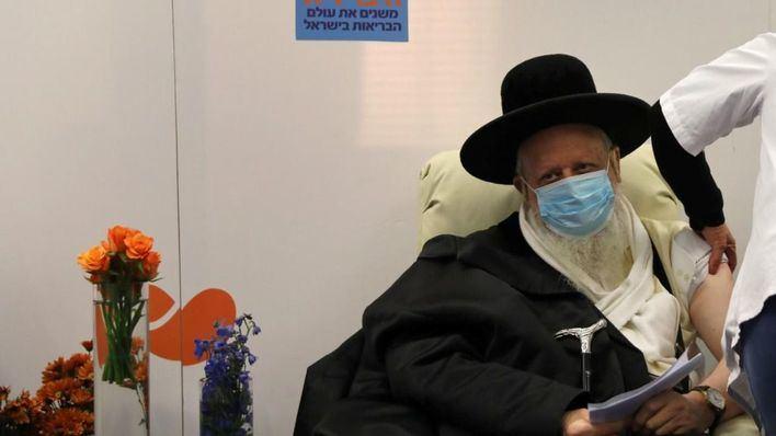 Israel planea permitir el acceso a los turistas vacunados a finales de mayo