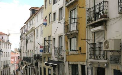 Acuerdo para implantar un recargo del IBI de hasta el 50 por ciento a las viviendas vacías