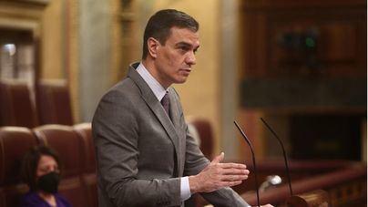 Sánchez confirma que no se prorrogará el estado de alarma