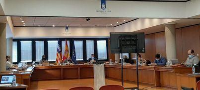 Calvià aprueba retirar nombres franquistas de calles del municipio