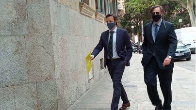 El exjefe de Blanqueo niega irregularidades en el Caso Cursach