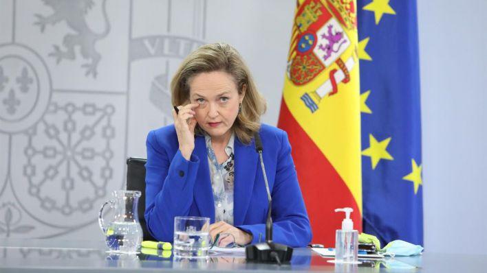 Los Fondos Europeos llegarán a España a partir de junio, según el Gobierno